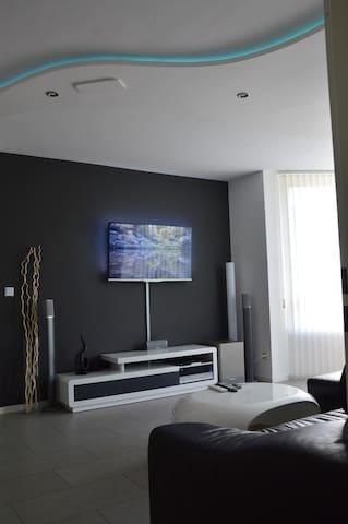 Stylish Shared Apartment in Munich