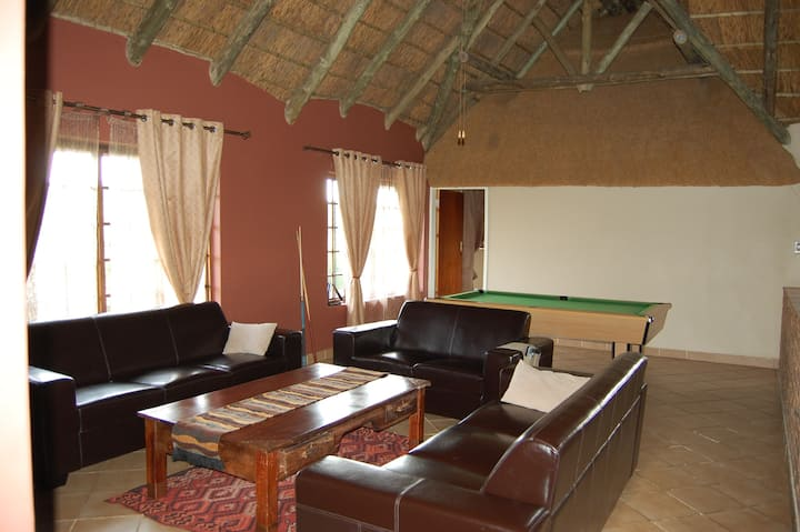 Pretoria - Security Golf Estate