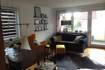 Nette Wohnung im Remseck - Remseck am Neckar