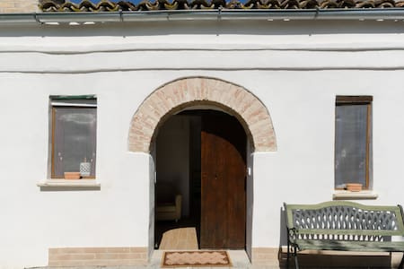 Tranquil BnB amongst olive groves - Piano Croce 34