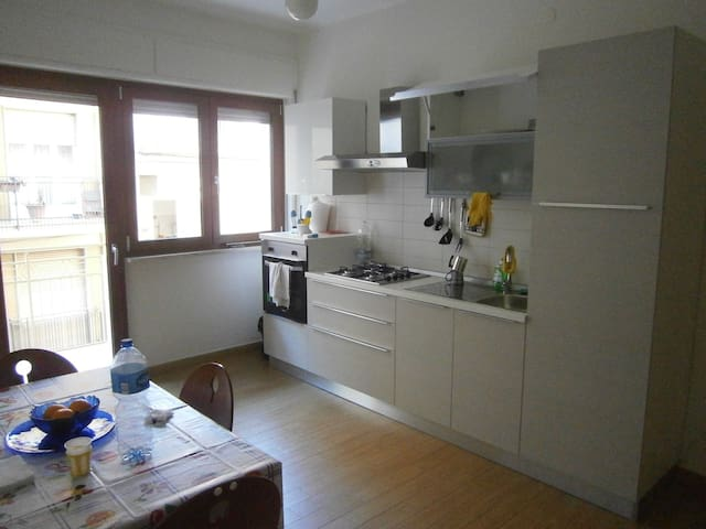 Il nido in centro - Santeramo In Colle - Appartement
