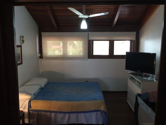 Quarto, Room, Chambre - Porto Alegre - Casa