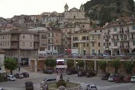 Accogliente appartamento in centro - Castel di Sangro