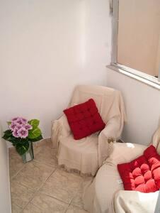 Private Apartment in St Teresa/Lapa