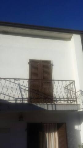 Appartamento Filattiera/Lunigiana - Migliarina - Квартира