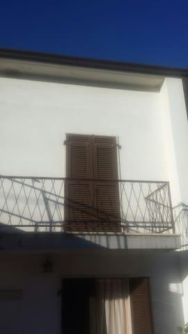 Appartamento Filattiera/Lunigiana - Migliarina - Flat