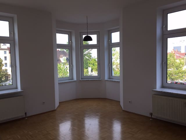 TOP 2-room Oktoberfest Location - München - Appartement