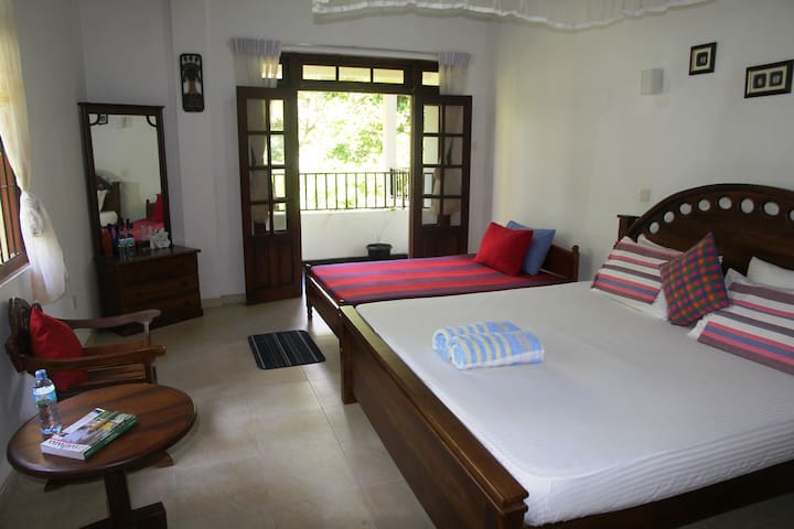 River side Apartment for 5 - Kandy - Apartament