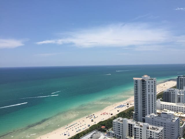 2br Suite 36 Fl Fontainebleau Hotel Apartments For Rent