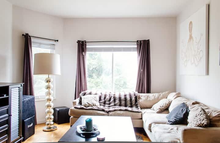 Private room in SF's Best neighborhood