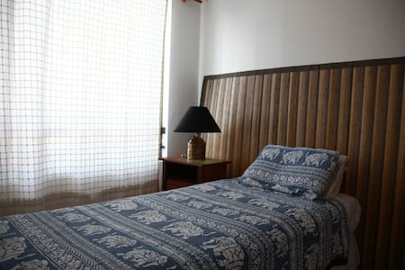 B&B Barrio Exclusivo El Golf - Las Condes - Inap sarapan