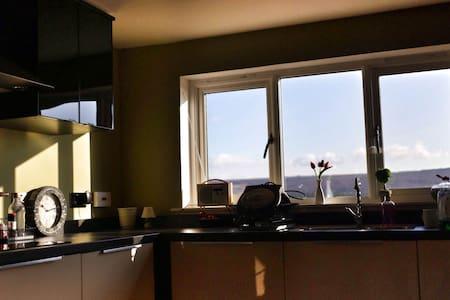 Luxury B & B overlooking Loch Ness - Inverness - Bed & Breakfast