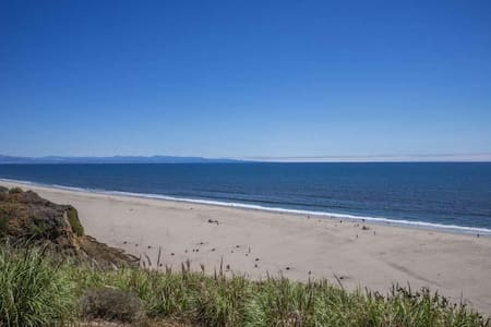 Romantic getaway to Seascape Resort - Aptos