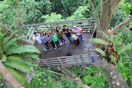 Manusela Tree House - Maluku Tengah - Bed & Breakfast