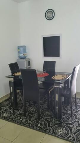Luxury Flats Victoria Island Lagos - Lagos, NG - Appartement
