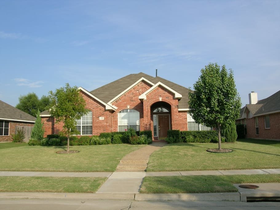 Spacious 3br In Prime Frisco Houses For Rent In Frisco