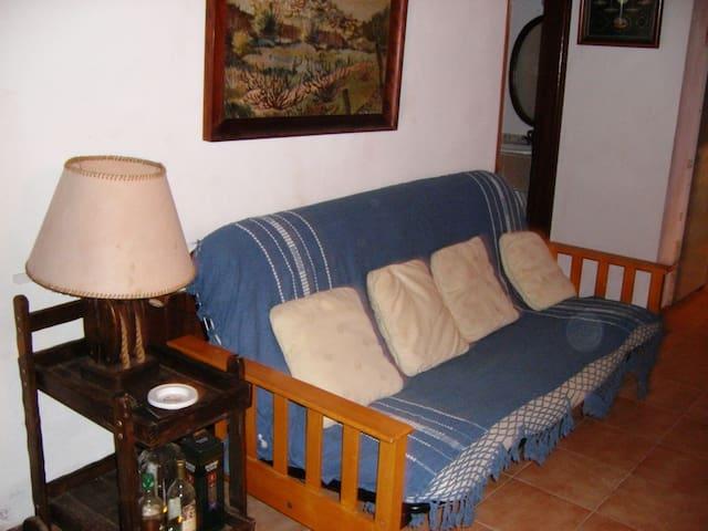 casa a 100 mt del mar - Piriápolis - Apto. en complejo residencial