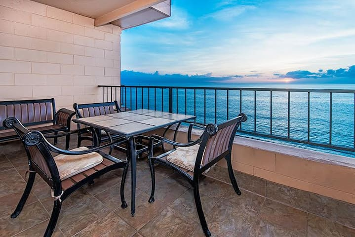 Best Oceanfront Penthouse In Maui! - Lahaina - Apartament