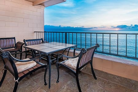 Best Oceanfront Penthouse In Maui! - Lahaina