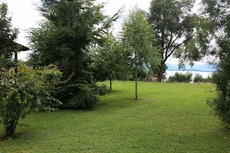 Welcoming cottage in Lago Ranco - Lago Ranco - Chalet