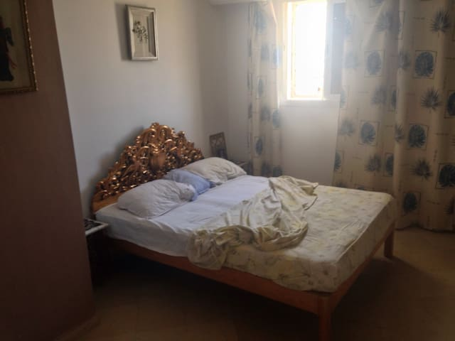 Duplex THS dans résidence gardée - Yasmine Hammamet - Apartment