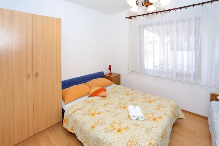 Two Bedroom Apartment, in Bibinje
