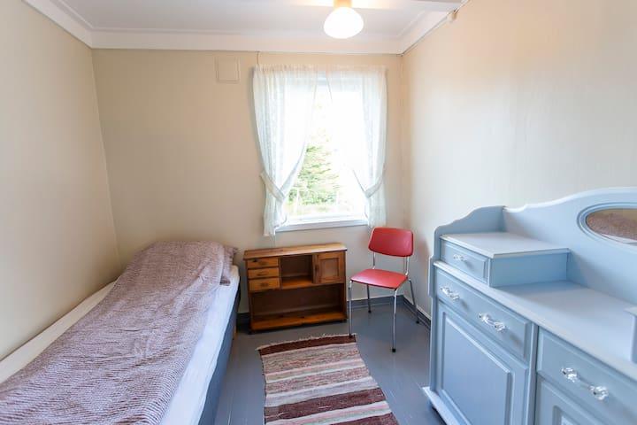 Soverom 3 - Bedroom 3