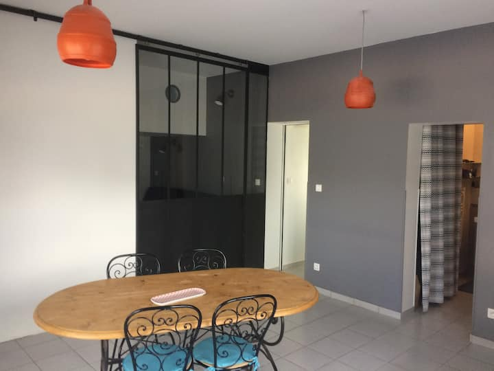 Appartement Fromentine