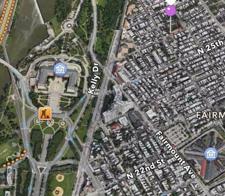 Apartment Near Art Museum Apartments For Rent In Philadelphia Pennsylvania United States
