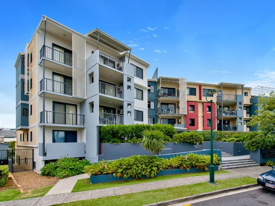Spectaular apartment in Brisbane - Apartments for Rent in ...