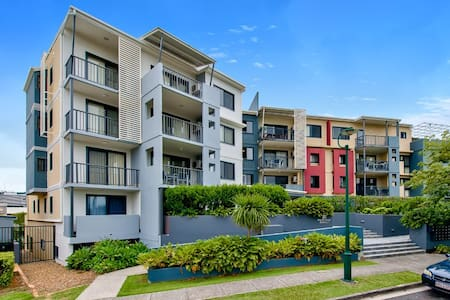 Spectaular apartment in Brisbane - Taringa