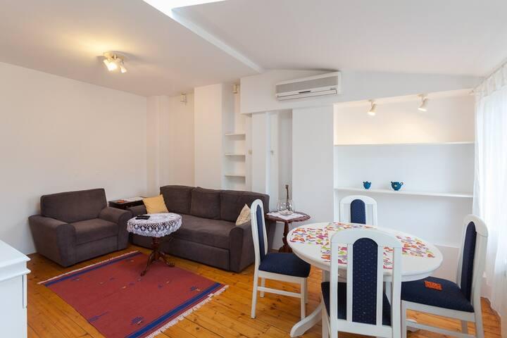 Apartment Sarajka - Sarajevo - Appartement