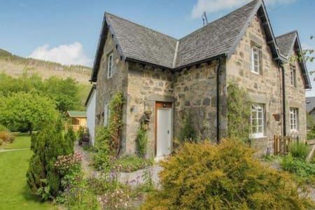 Tranquil Cottage in The Highlands - Inverness  - บ้าน
