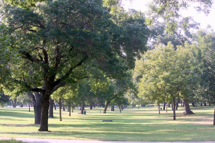 More Cameron Park