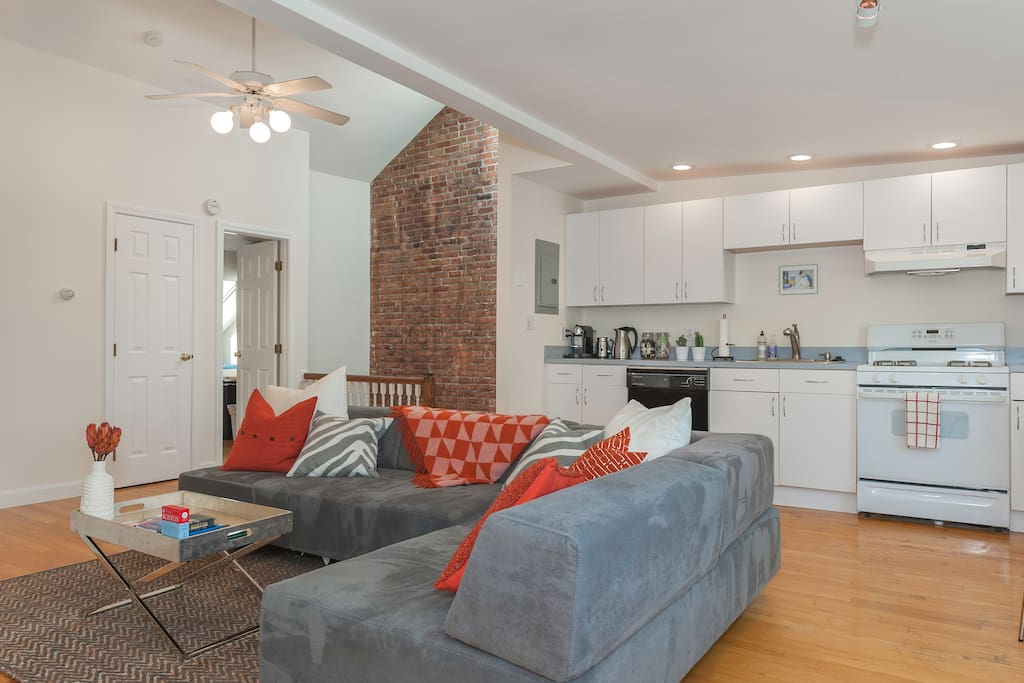 Rooms To Rent South Boston