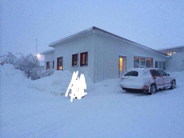 3 bredroom house in Grundarfjordur - Grundarfjörður - Casa