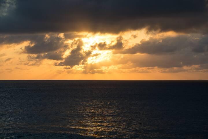 Oceanviews at Hau`oli Hula Hideaway - Maunaloa - Condominio