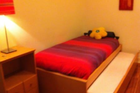 Central cozy and cute room - Lisboa - Huoneisto
