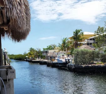 Beautiful Waterfront Home - Tavernier