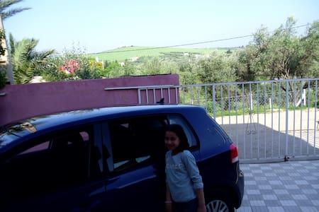 VILLA KENZA - Sfassif - Villa