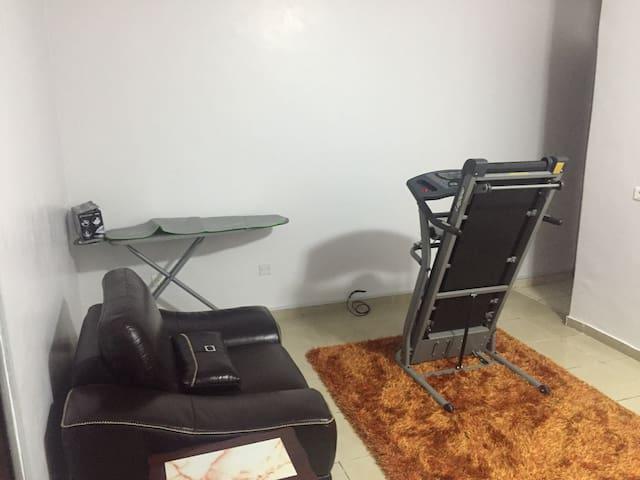 2 BR furnished Maisonette, 1004 Est - Eti-Osa - Apartment