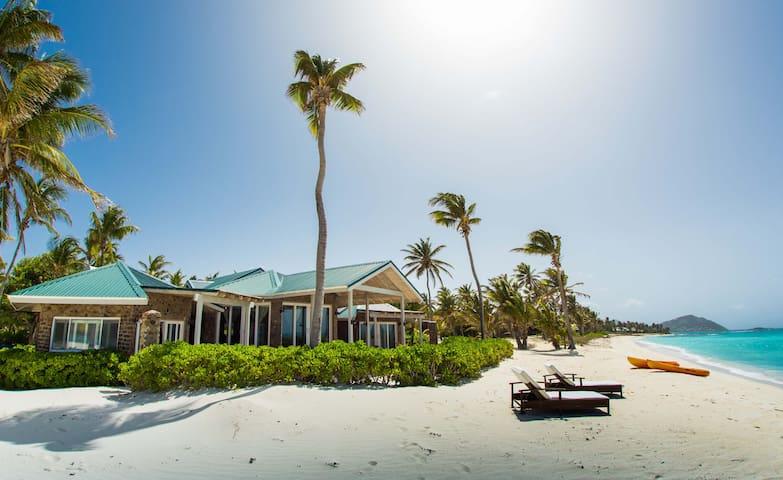 Memory House - Palm Island - Talo