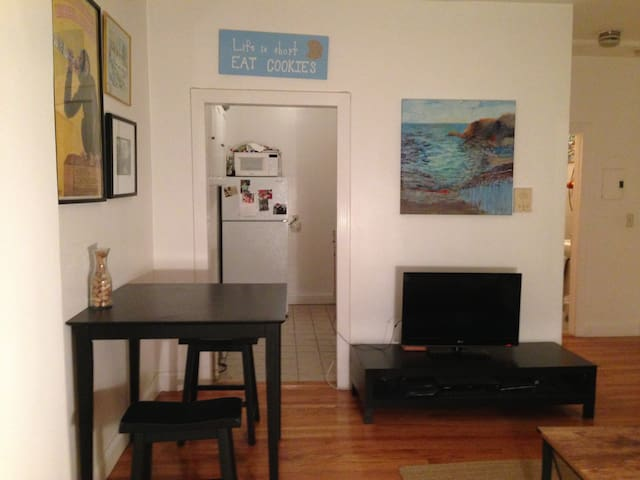 Apartment in Chelsea btwn 6th-7th Aves - New York - Appartement