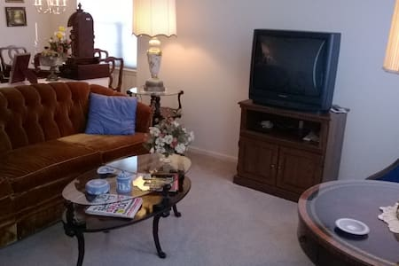 Condo in Bucks County, PA - Southampton - Kondominium