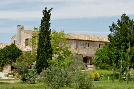 Mas de la Fourbine, Luxury Rental - Saint Martin de Crau