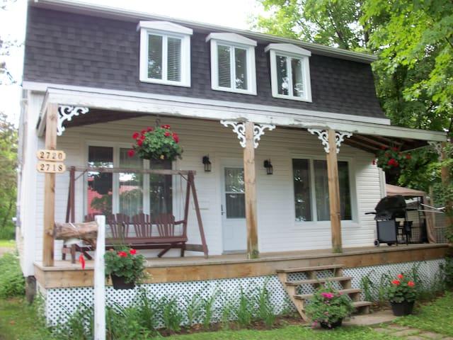Le Chouette et meublé - Quebec