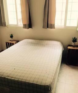 Chambre privée tout confort !