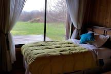 Secondary  Bedroom 1 view 1