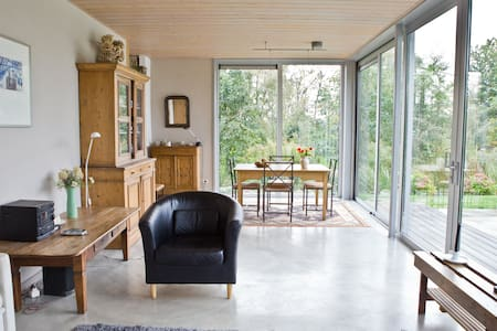 Holiday Home in great nature area - Maarssen