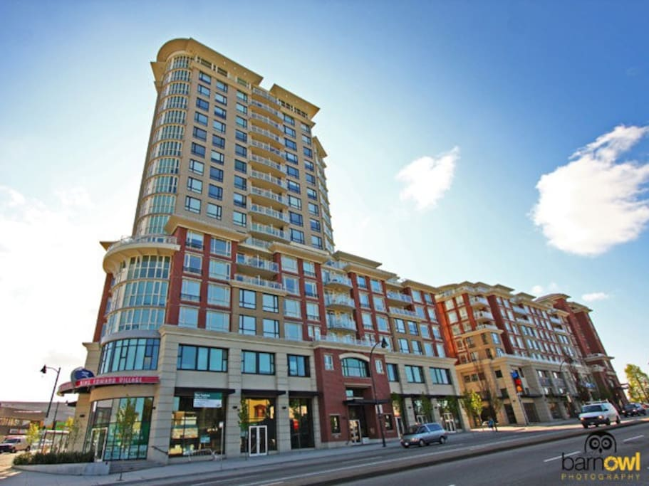Condo In Kensington Cedar Cottage Apartments For Rent In Vancouver British Columbia Canada